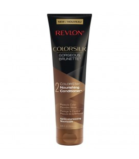 Revlon Colorstay Moisturizing Shampoo Gorgeous Brunette 250 ml