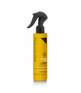 Diego Dalla Palma 'O Sole MioBeach Shampoo 200 mll