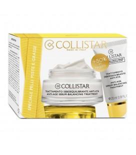 Collistar Trattamento Seboriequilibrante anti-età 50 ml + tubo 25 ml