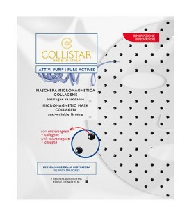 Collistar Maschera Micromagnetica Collagene