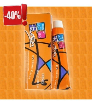 STOCK Dikson 59 Tubi Crema colorante per Meches Colori Vari