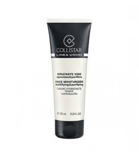 Collistar Feuchtigkeitsspendende Gesichts-Trübungsmittel und Reinigende 75 ml