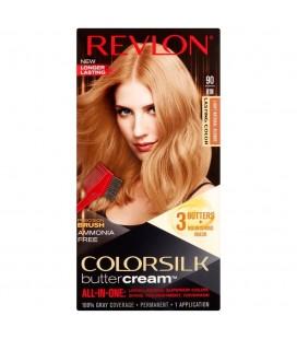 Revlon Colorsilk All in one Shampoo Colore Senza Ammoniaca 90 Biondo Naturale chiaro