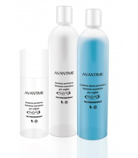 MYWAY AVANTIME ACETONE PURISSIMO COSMETICO 125 ML