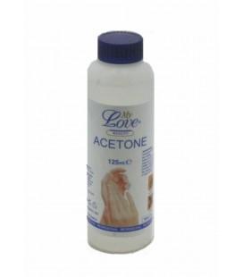 My Love Aceton 125 ml