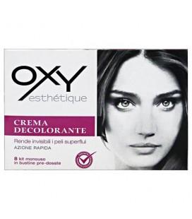 Oxy Esthétique Creme Entfärber Beutel 8 stk. 75 ml