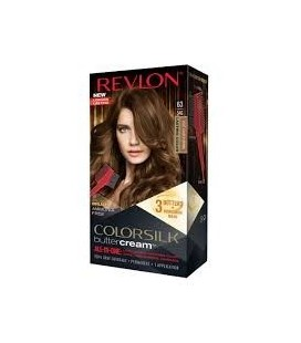 Revlon Colorsilk All in one Shampoo Colore Senza Ammoniaca 80 iondo Medio Naturale