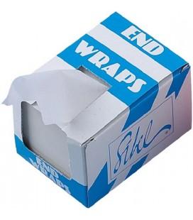 Sibel End Wraps - Cartine per permanente
