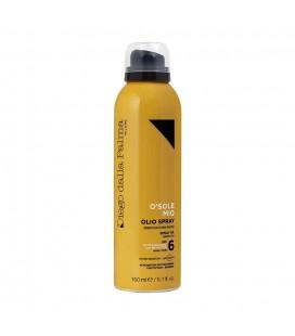 Diego Dalla Palma 'O Sole Mio Olio Spray Abbronzatura Rapida SPF 6 150 ml
