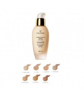 Collistar Foundation Lifting-Anti-Aging-6 Haselnuss