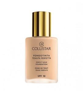 Collistar Foundation Tnuta Perfekte 4 Beige