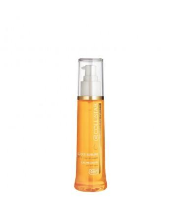 Collistar Gocce Sublimi Olio per tutti i tipi di capelli 100 ml