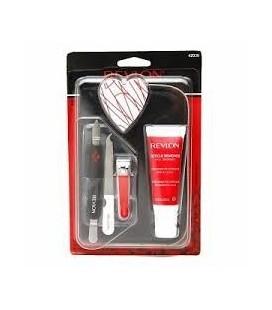 Revlon kit manicure con pochette