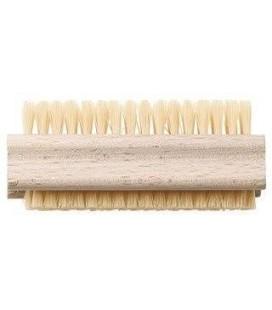 Sibel Spazzolino in legno per unghie