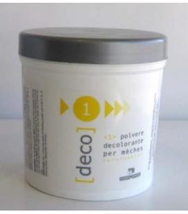 Tocco Magico Deco Polvere Decolorante per meches 500 gr