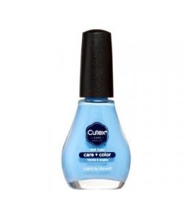 Cutex Color & Care Polish, Blues Fest 220