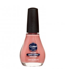 Cutex Color & Care Polish, Two Dozen Roses 340