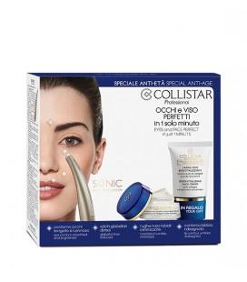 Collistar Speciale Anti Eta - Crema Biorivitalizzante Contorno Occhi 15 ml + Sonic Eye and Face System + Crema Biorivitalizzante