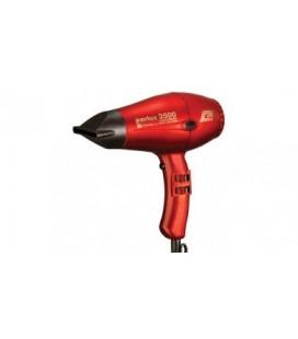 Parlux Asciugacapelli 3500 Supercompact Rosso