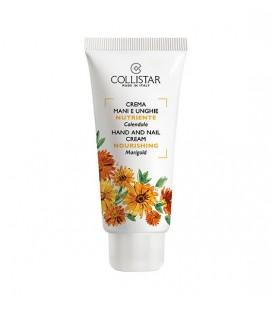 Collistar Crema Mani e Unghie Nutriente alla Calendula Tubo 50 ml