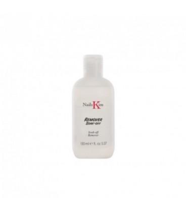 Nail Kim Solvente Remover 150 ml