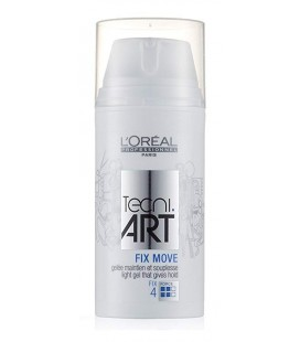 L'Oreal Gel Fix Move