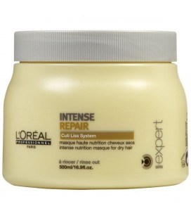 L'Oreal Maschera Intense Repair 500 ml.
