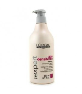 L'Oreal Shampoo Age Densiforce 500 ml