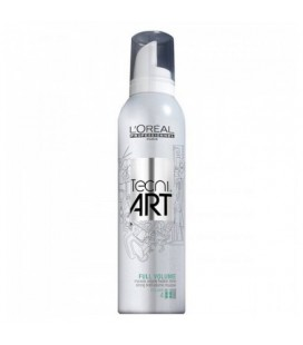 L'Oreal Tecni.Art Mousse Full Volume 4