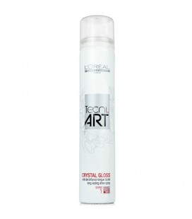 L'Oreal Tecni.Art Spray Crystal Gloss 1