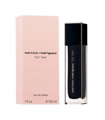 NARCISO RODRIGUEZ HER EDT 30 ml