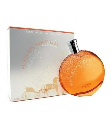 Hermes Elixir de Merveilles EDP 50ml