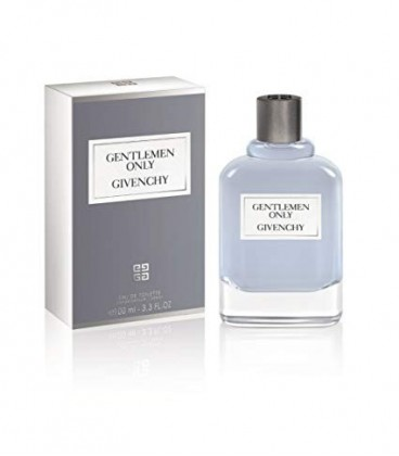 Givenchy Gentlemen Only EDP 100 ml