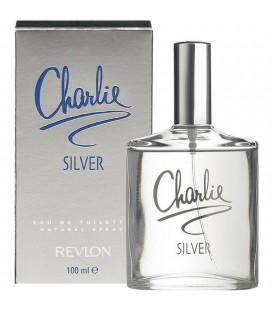 Revlon Charlie Silver EDT 100 ml
